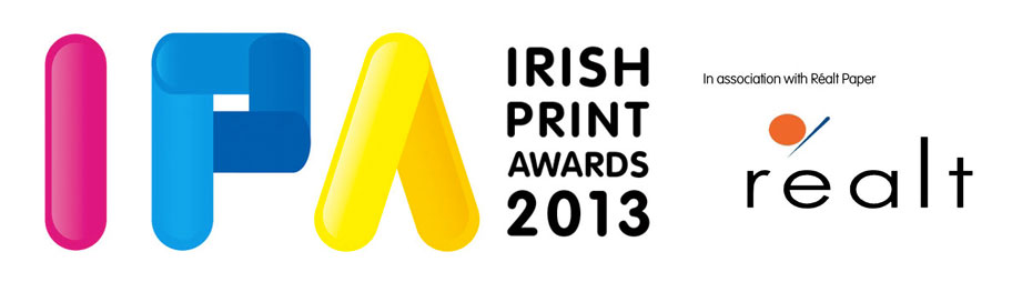 standard printers are nominated for an irish print award 2013
