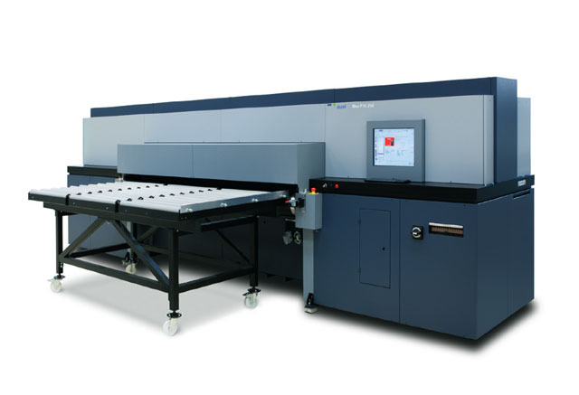 Standard Printers New Durst Large Format Printer